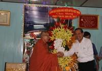 Phật giáo Nam tông Khmer đóng góp xây dựng đất nước