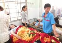 Gần 150 công nhân nhập viện nghi ngộ độc thực phẩm