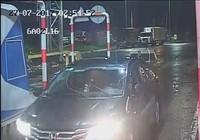 Nghi can Trung Quốc khai 'trộm xe để chạy thử'!