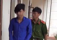 Vừa mãn hạn tù vì tội hiếp dâm liền đi cướp