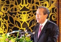 Tiếp tục quan tâm hỗ trợ đồng bào Khmer Nam bộ