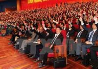 Ngày mai khai mạc Đại hội đại biểu toàn quốc lần thứ XII của Đảng