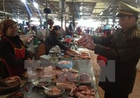 Công an sẽ xử lý các vụ vi phạm an toàn thực phẩm nghiêm trọng
