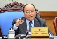 Chiều nay Thủ tướng chủ trì họp về BOT Cai Lậy