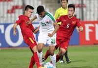 HLV Hoàng Anh Tuấn: 'U-19 Việt Nam quá tuyệt vời!'