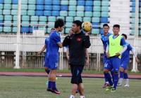 Tương lai HLV Hữu Thắng phụ thuộc AFF Cup