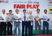 Cuộc thi sáng tác Cúp Fair Play – Bóng Đá Cao Thượng