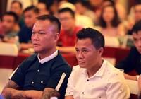 """Tuyển thủ Việt Nam mê đá """"phủi"""""""