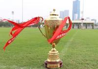 Cúp thật V-League đặt tại ba sân ở vòng đấu cuối