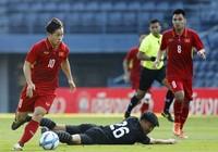 Ông Park thừa nhận Thái Lan hay nhất Đông Nam Á