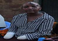 Phẫn nộ người chồng tấn công tàn bạo vợ vì không sinh được con