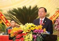 Ông Trịnh Văn Chiến tái đắc cử Bí thư Tỉnh ủy Thanh Hóa