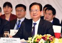 Thủ tướng Nguyễn Tấn Dũng: Quyền lực của nhà nước thuộc về nhân dân