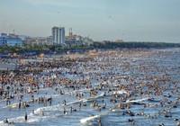 Cả nước nắng nóng trong dịp nghỉ lễ 30-4 và 1-5