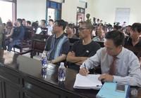 Hoãn xử vụ sập giàn giáo ở Formosa làm 13 công nhân chết