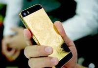 Hai học sinh đi cướp giật iPhone 5 bị khởi tố