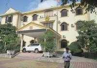 Tỉnh ủy Nghệ An đề nghị xem xét kiến nghị của trưởng phòng giáo dục từ chối ghế bí thư