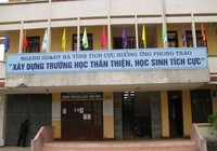 Hơn 70 giáo viên thi 'sát hạch' chung đề với học sinh giỏi lớp 9