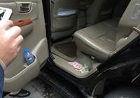 Cán bộ Sở GTVT tỉnh Nghệ An bị tố 'làm luật' tài xế xe tải