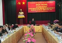 Ứng viên đại biểu Quốc hội khóa XIV của Nghệ An là 35 người