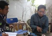 Nghệ An: Chồng tra tấn vợ dã man