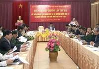 Người nhận là tác giả 'Tổ quốc gọi tên mình' tự ứng cử ở Nghệ An