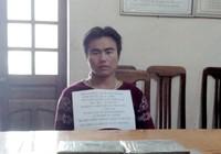 Triệt phá hai đường dây heroin Lào vào Nghệ An thu sáu bánh heroin