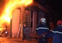 Sắp xét xử vụ chồng đổ xăng đốt khiến vợ con tử vong