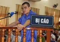 Kẻ thảm sát ở Nghệ An rút kháng cáo, chấp nhận án tử