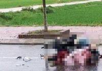 2 phụ nữ chết bất thường trên quốc lộ