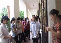 Đình chỉ coi thi giám thị bị học sinh 'tố' tiêu cực