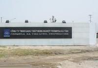Vụ Formosa: Xem xét kỷ luật Giám đốc Sở TN&MT Hà Tĩnh