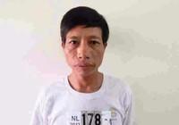 Chồng đánh vợ bằng cuốc, bị khởi tố