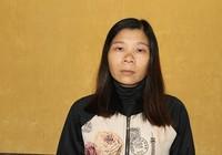 Công an thông tin vụ bắt nghi can Trần Thị Xuân