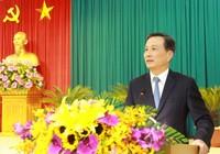 Điều động phó bí thư Tỉnh ủy Nghệ An ra Quốc hội