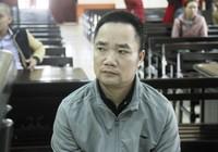 Kẻ đâm chết bảo vệ bệnh viện lãnh án chung thân
