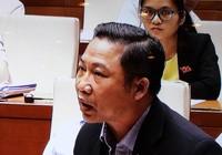 Đề nghị tranh luận lại với ban soạn thảo Luật Về hội