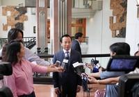 """Bí thư Nguyễn Xuân Anh: """"Không phải cứ dẫn đầu là tốt"""""""