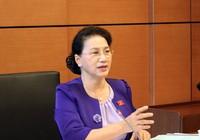 Chủ tịch QH: Bán nợ xấu phải theo nguyên tắc thị trường