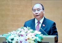 Thủ tướng: Cấm biếu quà lãnh đạo đã thực hiện nghiêm