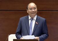 Thủ tướng: 'Tôi vinh dự là Chủ tịch đầu tiên của TIFA'