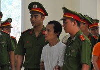 Một bị cáo nhận 2 án tử