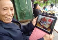 Hà Nội: Người đàn ông sống hạnh phúc với 8 vợ, 27 con