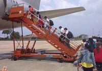Jetstar Pacific mở đường bay mới Hà Nội - HongKong