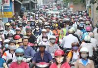 Cách tính thu phí đường bộ đối với xe mô tô tại TP.HCM