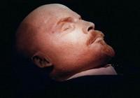 Bí mật trong quy trình bảo quản thi hài Lenin