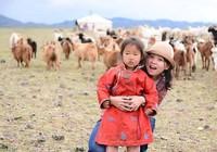 Phóng viên Cẩm Tú và những ngày băng qua thảo nguyên Mông Cổ