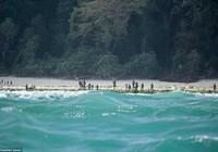 Bộ lạc nguyên thủy cách biệt hoàn toàn với thế giới 6 vạn năm