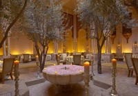 Chiêm ngưỡng nơi tổ chức sinh nhật đẹp như cung điện của David Beckham
