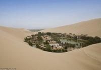 Khám phá những ngôi làng kỳ ảo nhất thế giới